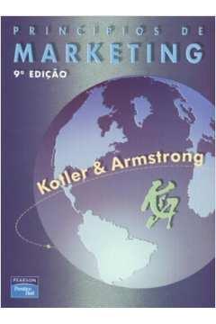Livros Encontrados Sobre Philip Kotler Principios Marketing 7