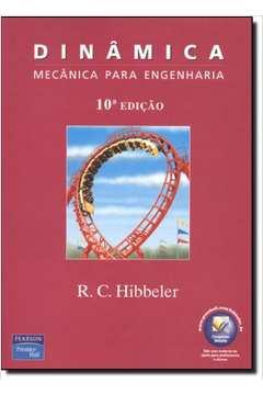 Dinamica Mecanica para Engenharia