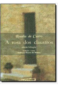 A rosa dos Claustros
