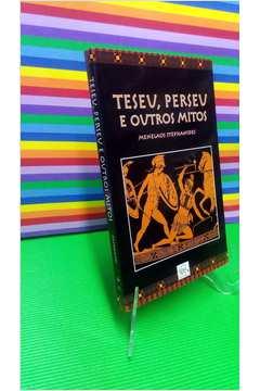 Teseu Perseu e Outros Mitos