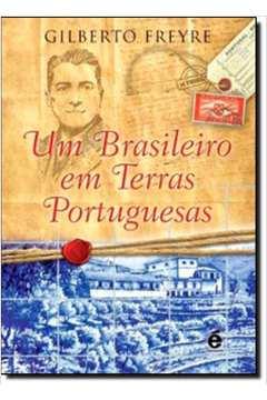 Um Brasileiro em terras portuguêsas