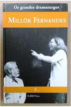 Livros por <strong>Millor Fernandes</strong>