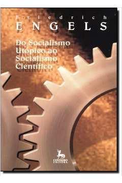 Do Socialismo Utópico ao Socialismo Científica