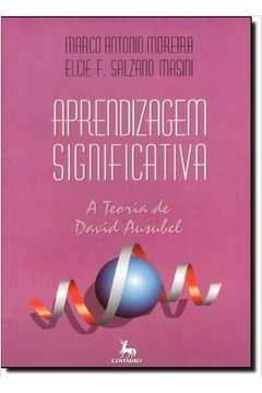 Aprendizagem Significativa: Teoria de David Ausubel, A