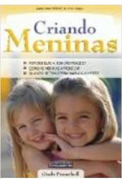 Criando Meninas - Raising Girls - Portuguese Edition