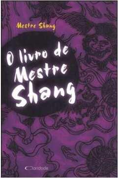 Livro de Mestre Shang, O