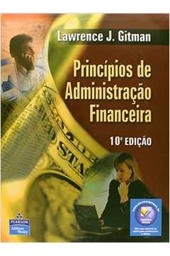 Princípios de Administração Financeira (10ª Edição, 2004)