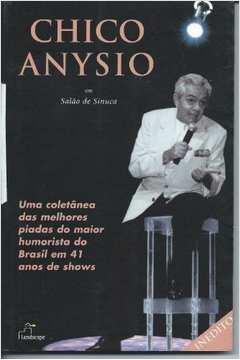 Chico Anysio: em Salão de Sinuca