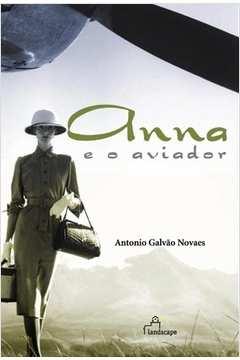 Anna e o Aviador