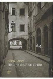 Histórias das Ruas do Rio