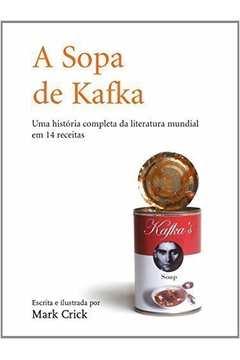 A Sopa de Kafka