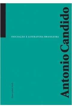 INICIACAO A LITERATURA BRASILEIRA