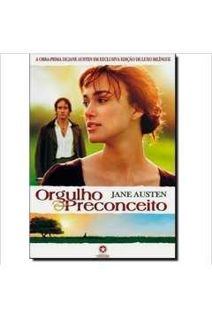 Orgulho e Preconceito - Bilingue: Portugues/ingles
