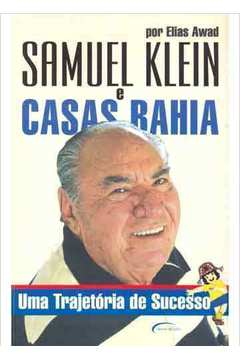 Samuel Klein e Casas Bahia