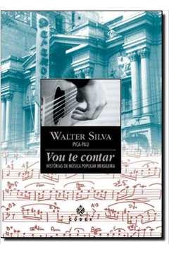 Vou Te Contar: Histórias de Música Popular Brasileira