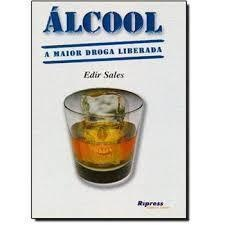 Alcool a Maior Droga Liberada