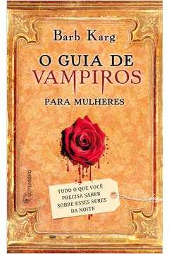 O guia de vampiros para mulheres.