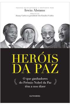 Heróis da Paz