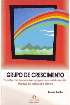Grupo De Crescimento - Trabalho Com Temas Universais Para Uma Revisão