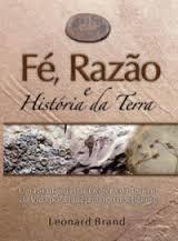 Fe Razao e Historia da Terra
