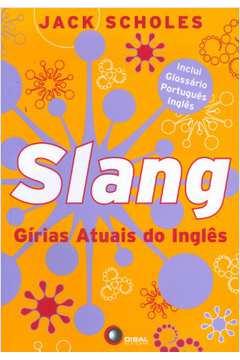 Slang Girias Atuais do Ingles