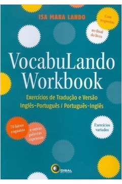 VOCABULANDO WORKBOOK