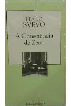 A Consciência de Zeno (capa Dura)
