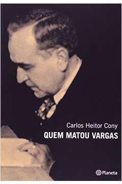 Quem Matou Vargas