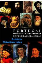 PORTUGAL O INICIO DA IDADE MODERNA E GLOBALIZACAO