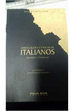 Associações étnicas de Italianos