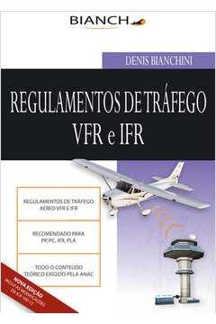 Regulamentos de Trafego Vfr e Ifr