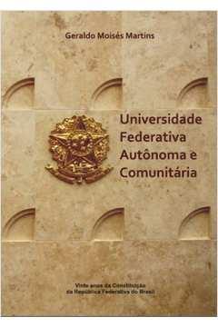 Universidade Federativa Autonoma e Comunitaria