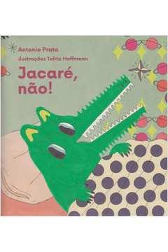Jacaré Nao