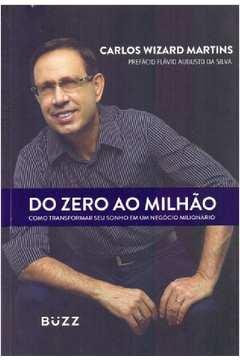 Do Zero ao Milhão - 1º Edição
