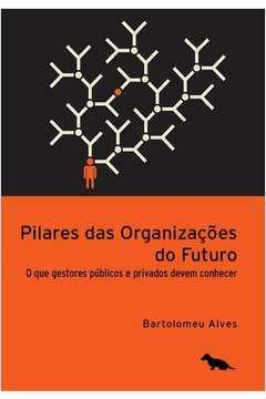 Pilares das Organizacoes do Futuro o Que os Gestores Publicos e Privados Devem Conhecer