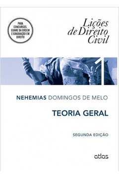 Lições de Direito Civil - Teoria Geral - Vol.01