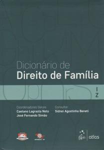 Dicionário de Direito de Família - Vol.2