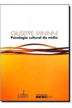 Psicologia Cultural da Midia