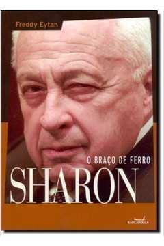 Sharon - o Braco de Ferro