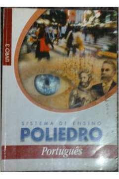 Português Livro 3 Ensino Médio