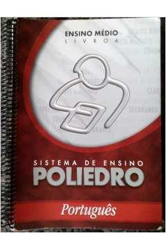Português Livro 4 Ensino Médio