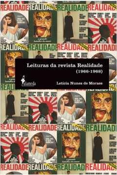 Leituras da Revista Realidade; (1966-1968)