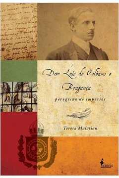 Dom Luís de Orléans e Bragança