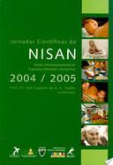 Jornadas Cientificas do Nisan 2006 2007