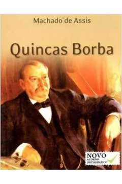 Quincas Borba (classicos da Literatura)