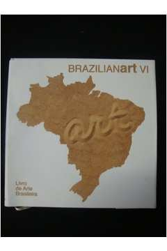 Brazilian Art VI (livro de Arte Brasileira)