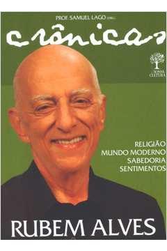 Cronicas - Religiao, Mundo Moderno, Sabedoria e Sentimentos 2