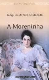 A Moreninha/ Grandes Obras da Língua Portuguesa