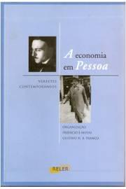 Economia Em Pessoa - Livro