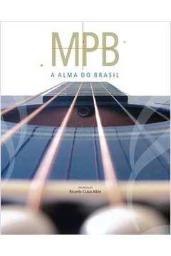 MPB - A Alma do Brasil - Com 2 CDs